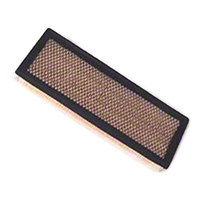 Omix-ADA Air Filter, Stock Replacement style (87-96 Wrangler YJ) - Omix-ADA 17719.02