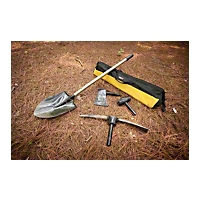 Omix-ADA Rugged Ridge All Terrain Recovery Tool Kit (Universal Application) - Omix-ADA 15105.01