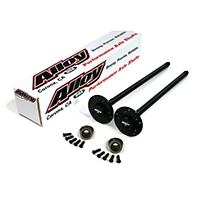 Alloy USA - Rear Axle Kit,Dana 35 Grande 30-Spline Kit, C-clip (90-95 Wrangler YJ, 97-02 Wrangler TJ w/o AB) - Alloy USA 12134