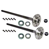 Alloy USA - Rear Axle Kit Dana 35 27-Spline Kit (90-02 Wrangler YJ & TJ) - Alloy USA 12200