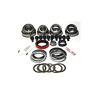 Alloy USA Dana 30 Ring and Pinion Overhaul and Master Installation Kit (87-95 Wrangler YJ) - Alloy USA 352032