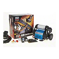 ARB High Output OnBoard Air Compressor - 12V (Universal Application) - ARB CKMA12