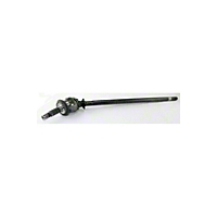 Omix-ADA Axle Shaft Assembly For Passenger Side For Dana 30 (97-06 Wrangler TJ w/o ABS, Vacuum Disconnect) - Omix-ADA 16523.16