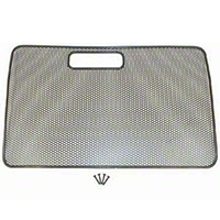 Rugged Ridge Black Bug Screens (97-06 Wrangler TJ) - Rugged Ridge 11213.03