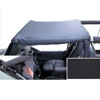 Rugged Ridge Brief, Pocket, Black Diamond (87-91 Wrangler YJ) - Rugged Ridge 918315