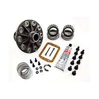 Dana Spicer Case Assembly Kit Dana 30 3.07-3.55 Ratio (90-95 Wrangler YJ) - Dana Spicer 5252582