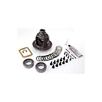 Dana Spicer Case Assembly Kit Dana 30 3.73-4.10 Ratio (90-95 Wrangler YJ) - Dana Spicer 5252590