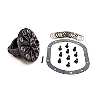 Omix-ADA Case, Standard Differential (w/ Gasket, Shims & Ring Bolts) (97-06 Wrangler TJ) - Omix-ADA 16503.04