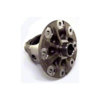 Omix-ADA Case, Standard Differential 3.55 to 4.56 Ratio (90-93 Wrangler YJ) - Omix-ADA 16503.43
