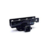Curt Manufacturing Class 3 Series Receiver hitch (07-13 Wrangler JK) - Curt Manufacturing 13432