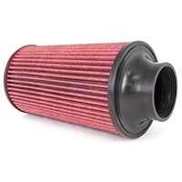 Rugged Ridge Conical Air Filter for Cold Air Kits (03-06 Wrangler TJ) - Rugged Ridge 17753.02