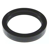 Omix-ADA Crankshaft Oil Seal Front for 4.0L (87-06 Wrangler YJ & TJ) - Omix-ADA 17459.01