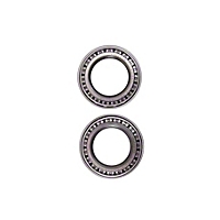 Omix-ADA Dana 30 & 35 Axle Bearing Kit Differential Side (87-11 Wrangler YJ & TJ) - Omix-ADA 16509.05