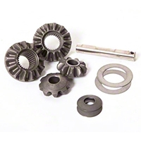 Omix-ADA Dana 35 Axle Spider Gear Kit for Standard Differential (94-00 Wrangler YJ & TJ) - Omix-ADA 16507.31