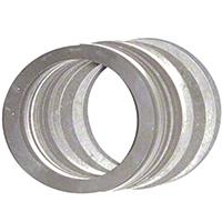 Omix-ADA DANA 35 Rear Pinion Bearing Shim, Set (87-15 Wrangler YJ, TJ & JK) - Omix-ADA 16519.1