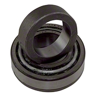 Omix-ADA Dana 35 Wheel Bearing, Cup & Retainer (87-89 Wrangler YJ) - Omix-ADA 16536.21