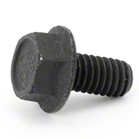 Omix-ADA Diff Cover Bolt - Dana 30 35 44 and AMC 20 (87-06 Wrangler YJ & TJ) - Omix-ADA 16522.02