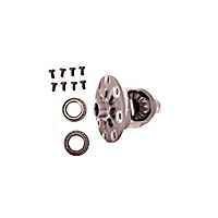 Omix-Ada Differential Case Assembly 01, Rear Dana 35 w/ 3.07 (97-02 Wrangler TJ) - Omix-ADA 16505.11