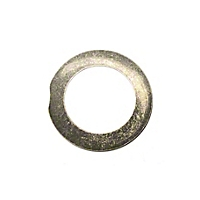 Omix-ADA Differential Gear Thrust Washer (99-06 Wrangler TJ w/ Front Dana 30 Axle) - Omix-ADA 16584.05