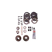 Omix-ADA Differential inner Parts Kit w/ Clutch Discs (01-06 Wrangler TJ) - Omix-ADA 16509.08