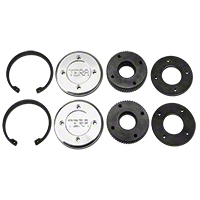Teraflex Drive Flange Kit (Universal Application) - Teraflex 3000842