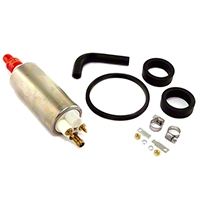 Omix-ADA Electric Fuel Pump (91-93 Wrangler YJ) - Omix-ADA 17709.09