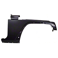 Rugged Ridge Fender Right Hand (07-13 Wrangler JK) - Rugged Ridge 12040.02