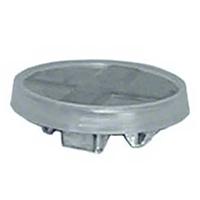 Omix-ADA Floor Plug (87-95 Wrangler YJ) - Omix-ADA 12031.05