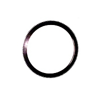 Omix-ADA Flywheel Ring - Std Shift Trans 4 CYL (87-95 Wrangler YJ) - Omix-ADA 16911.03