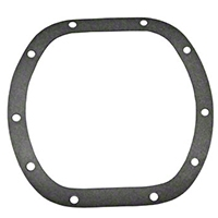 Omix-ADA Gasket For Front Axle Cover For Dana 30 w/o Disconnect (97-06 Wrangler TJ) - Omix-ADA 16502.01