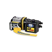 Superwinch GP3000 12V DC Winch (Universal Application) - Superwinch 1330200