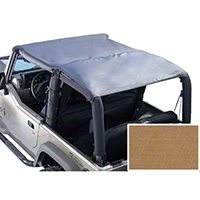 Rugged Ridge Roll Bar Top -  Spice (97-06 Wrangler TJ) - Rugged Ridge 13581.37