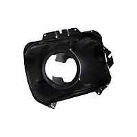 Omix-ADA Headlight Housing Driver Side (87-95 Wrangler YJ) - Omix-ADA 12421.01