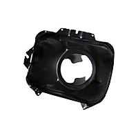 Omix-ADA Headlight Housing Passenger Side (87-95 Wrangler YJ) - Omix-ADA 12421.02