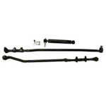 Crown Automotive Heavy-Duty Steering Kit w/ Stabilizer (97-06 Wrangler TJ ) - Crown Automotive HDSTRGCR2