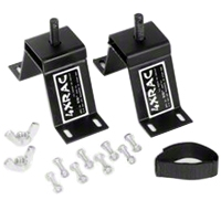 Hi-Lift Jack Mounting Kit (Universal Application) - Hi-Lift Jack 4x400