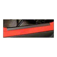 Bestop HighRock 4x4 Door Entry Guards (87-95 Wrangler YJ) - Bestop 51047-01