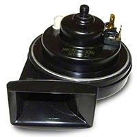 Omix-ADA Horn, Low Pitch (87-95 Wrangler YJ) - Omix-ADA 17249.01