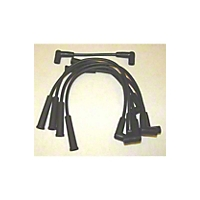 Omix-ADA Ignition Wire Set (91-95 Wrangler YJ) - Omix-ADA 17245.11