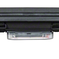 Rugged Ridge Interior LED Courtesy Light for 2-3 in. Roll Bar (Universal Application) - Omix-ADA 11250.08