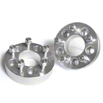 Rough Country 1.5 In. Wheel Spacers (87-06 Wrangler YJ & TJ) - Rough Country 1090