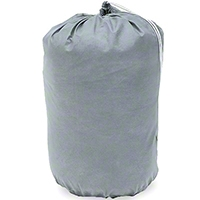 Rugged Ridge Large Storage Bag (Universal Application) - Rugged Ridge 12105.01