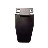 Crown Automotive Liftgate Hinge, Passenger Side (97-06 Wrangler TJ) - Crown Automotive 5013722AB