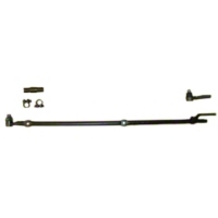 Omix-ADA Long Tie Rod w/ Tie Rod End Kit (91-95 Wrangler YJ) - Omix-ADA 18054.04