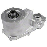 Teraflex Low 231 HD Transfer Case, 21 Spline (88-06 Wrangler YJ & TJ, 4 Cyl) - Teraflex 2104100||2104100