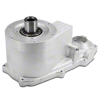 Teraflex Low 231 HD Transfer Case, 23 Spline Long Input (88-06 Wrangler YJ & TJ, 6 Cyl) - Teraflex 2104200||2104200