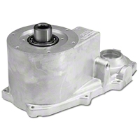 Teraflex Low 231 HD Transfer Case, 23 Spline Short Input (03-06 Wrangler TJ, 6 Cyl) - Teraflex 2104303||2104303