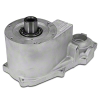Teraflex Low 231 HD Transfer Case, 23 Spline w/ Seal Extension (88-02 Wrangler YJ & TJ) - Teraflex 2104400