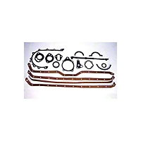 Omix-ADA Lower Gasket Set - 6 CYL 4.0 L Engine (92-00 Wrangler YJ & TJ) - Omix-ADA 17442.06