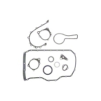 Omix-ADA Lower Gasket Set for 4 CYL 2.5L (93-00 Wrangler YJ & TJ) - Omix-ADA 17442.03